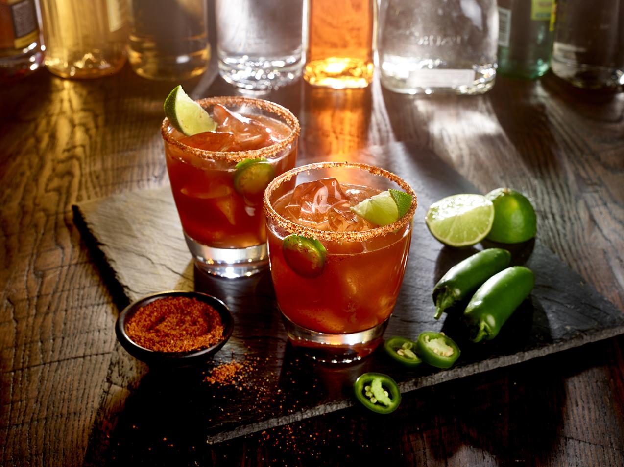 Margarita Food Beauty Shots Editorial Ad Photography